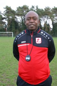 Didier MUZALIA